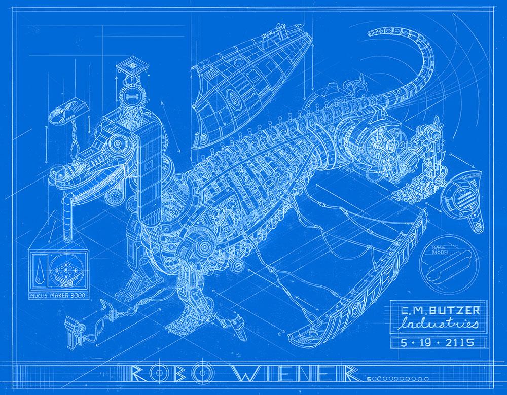 Robo_Wiener