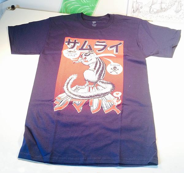 SamuraiChipmunk