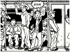 Subwayterraneanites